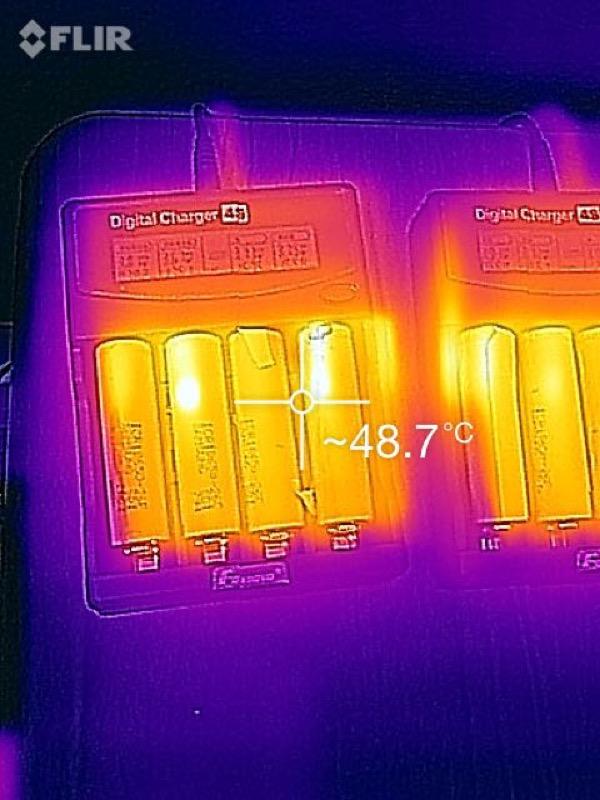camaras termicas